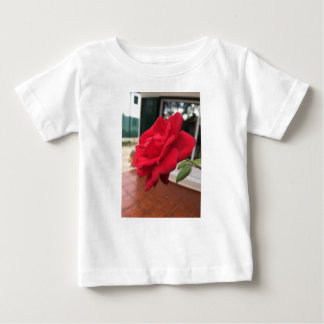 Winter in Portugal Baby T-Shirt