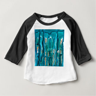 winter in the pines 121517 baby T-Shirt
