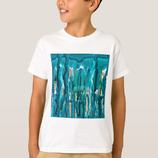 winter in the pines 121517 T-Shirt