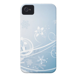 Winter iPhone 4 Case-Mate Case