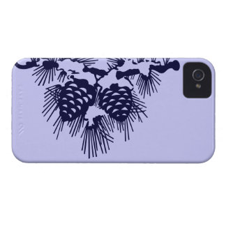 Winter iPhone 4 Covers