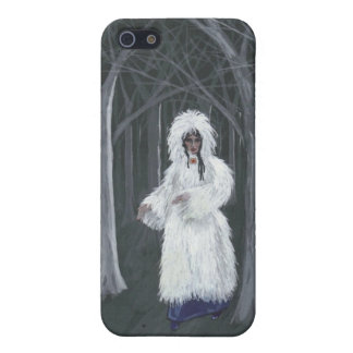 Winter Case For iPhone 5