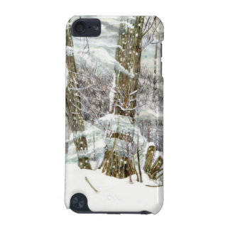 Winter iPod Touch 5G Case