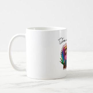Winter is coming2 coffee mug