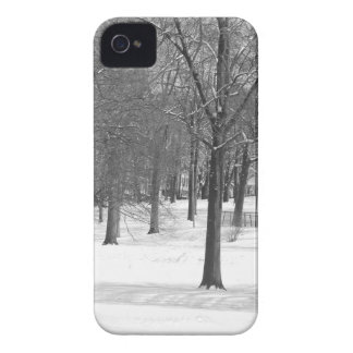 Winter is Coming iPhone 4 Case
