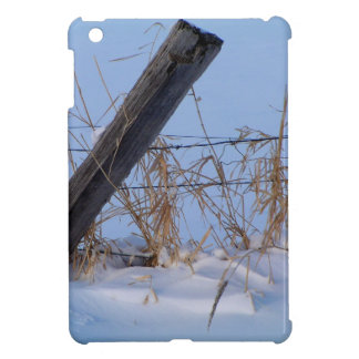 Winter is here in Keremeos Case For The iPad Mini