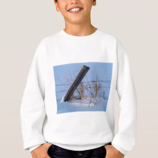 Winter is here in Keremeos Sweatshirt