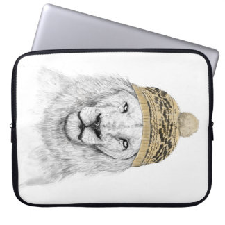 Winter is here laptop sleeve