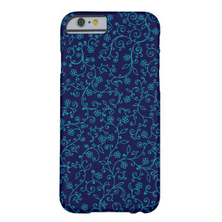Winter ivy barely there iPhone 6 case