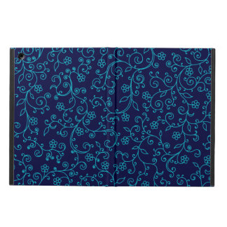 Winter ivy case iPad air cover
