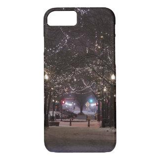 Winter Journey iPhone 7 iPhone 8/7 Case