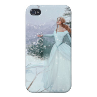 Winter Joy Case For The iPhone 4