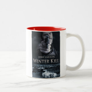 Winter Kill mug