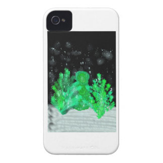 Winter Longing iPhone 4 Cases