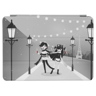 Winter Love iPad Air Cover