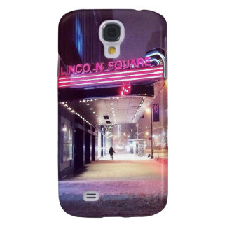 Winter Marquee Samsung Galaxy S4 Case