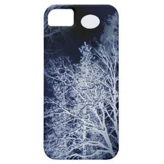 Winter Moon... iPhone 5 Case