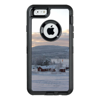 Winter Morning #1 OtterBox iPhone 6/6s Case