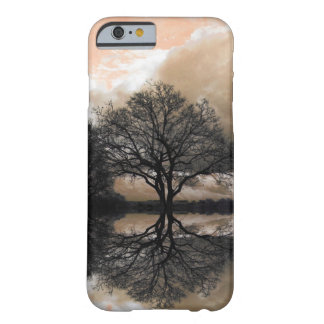 Winter Morning Barely There iPhone 6 Case