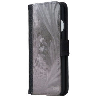 Winter Morning iPhone 6 Wallet Case