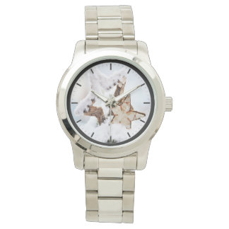 winter motif 013 watch