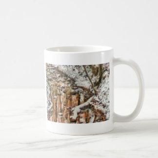 Winter - Natures Harmony - Painted Mugs