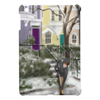 Winter on Capitol Hill iPad Mini Case
