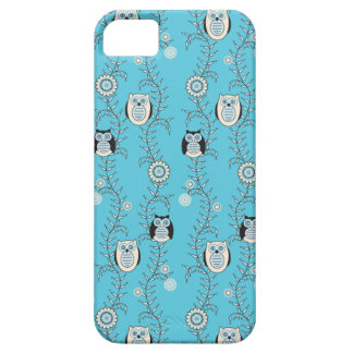 Winter Owls iPhone 5 Case-Mate ID