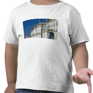 Winter Palace and Hermitage Museum Tshirt