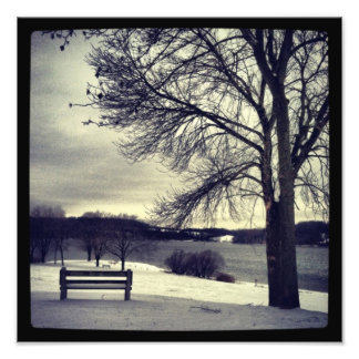 Winter Park Photograph