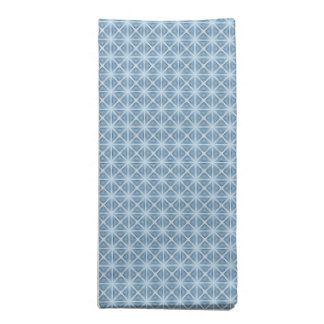 Winter Pattern Napkin