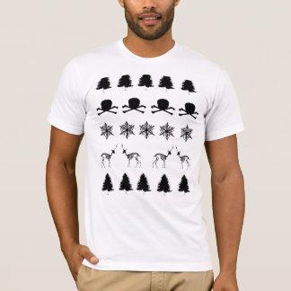 Winter Pattern T-Shirt