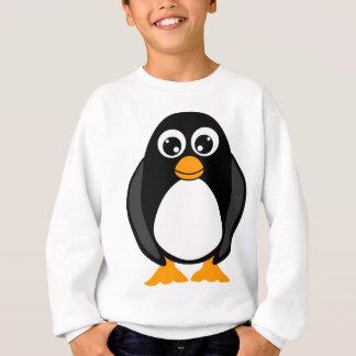 Winter Penguin Sweatshirt