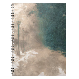 Winter Perspective Note Books