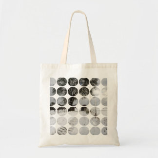 Winter Polka Dots Country Road + Snow Bags