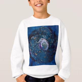 Winter Portal Sweatshirt