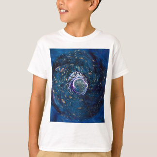 Winter Portal T-Shirt