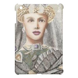 """Winter Princess"" CricketDiane Art iPad Mini Covers"