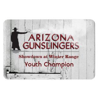 Winter Range Award Youth Magnet