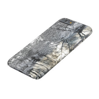 Winter Reflections Barely There iPhone 6 Case