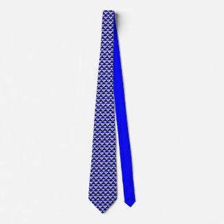 Winter Rhombus™ Mens' Necktie