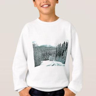 Winter Road Sweatshirt