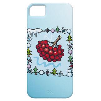 Winter Season iPhone 5 Case