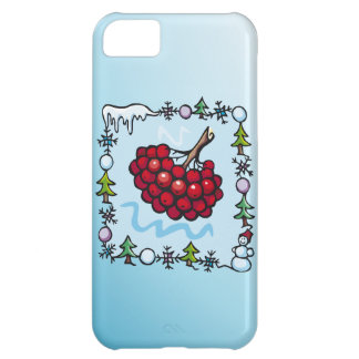 Winter Season iPhone 5C Case