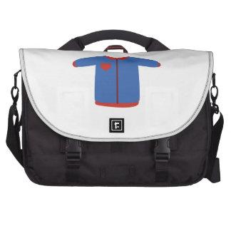 Winter Shirt Bag For Laptop