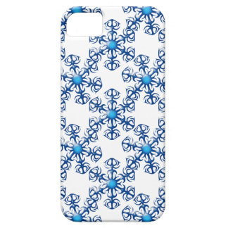 Winter Snow Flake 2 iphone 5S case iPhone 5 Cover