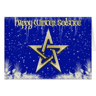 Winter Solstice 2 Card