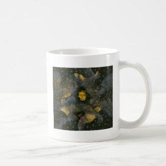 Winter Solstice Eve - collage Coffee Mug