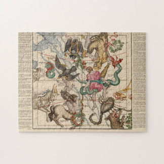Winter Solstice Jigsaw Puzzle
