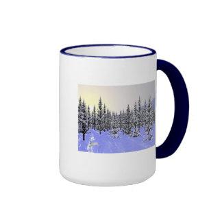 Winter Solstice Mugs